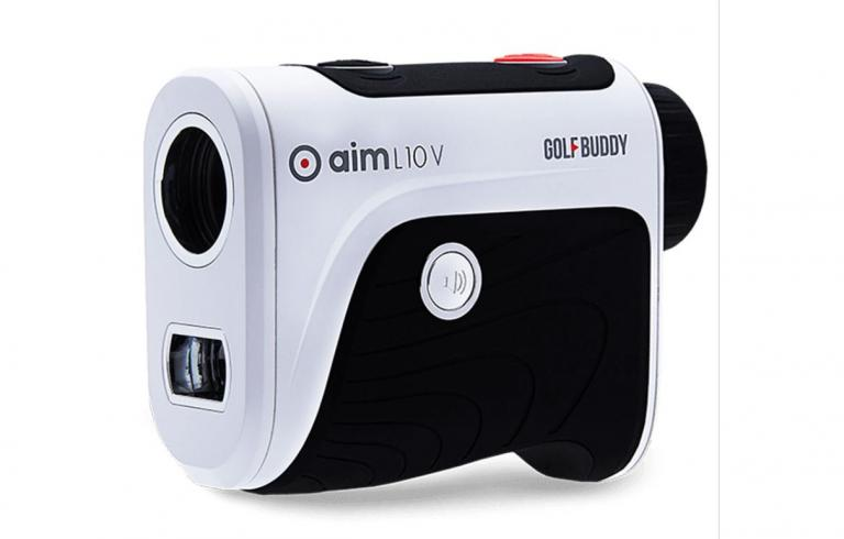 The BEST laser rangefinders to buy for golf lovers this Christmas