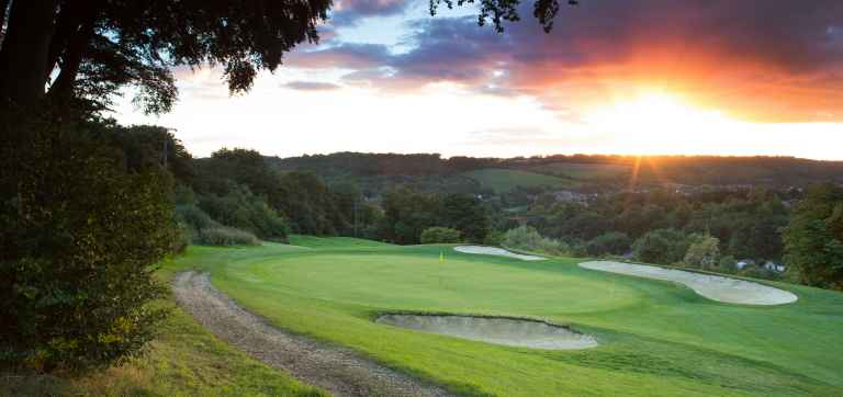 Wycombe Heights GC is an example of how to increase participation among women