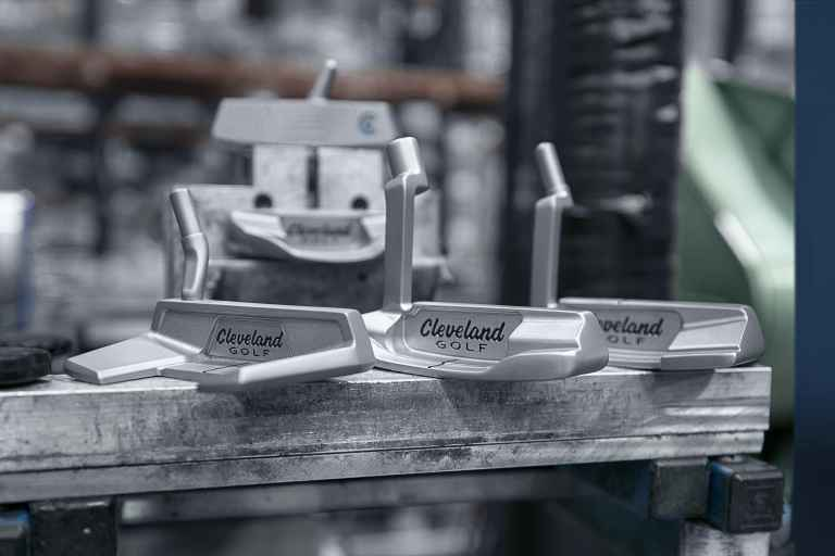 Cleveland Golf launches NEW putter range