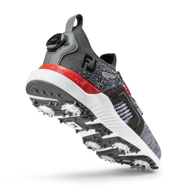 FootJoy releases all-new HyperFlex golf shoes for 2021