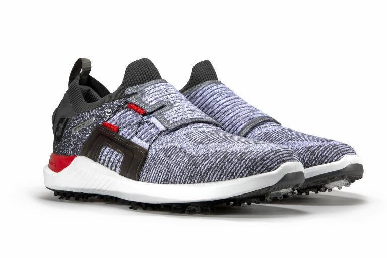 FootJoy HyperFlex BOA Golf Shoe Review 2021: The comfiest shoe of the year?