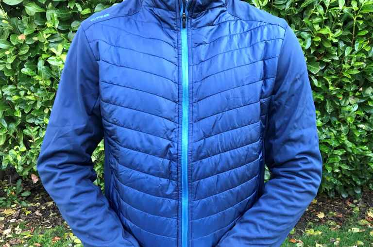 PING Norse PrimaLoft Zoned Jacket II Review