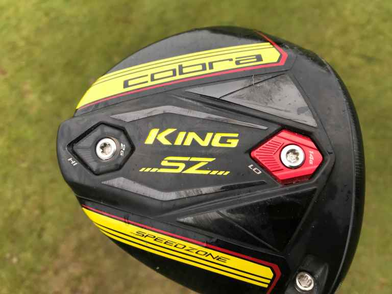 Equipment Quiz: Which new driver have we chosen for YOU?