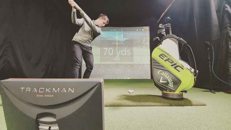 Tee Box: The best new indoor golf facility in London