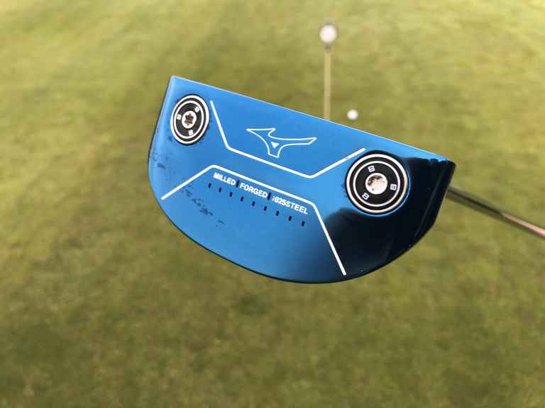 Mizuno M.CRAFT putters review