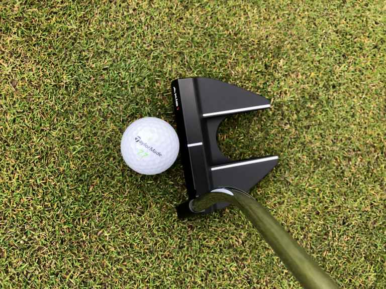 AXIS1 Rose Putter Review
