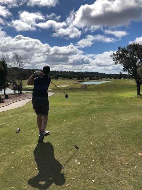 Quina Do Lago Laranjal Course Review