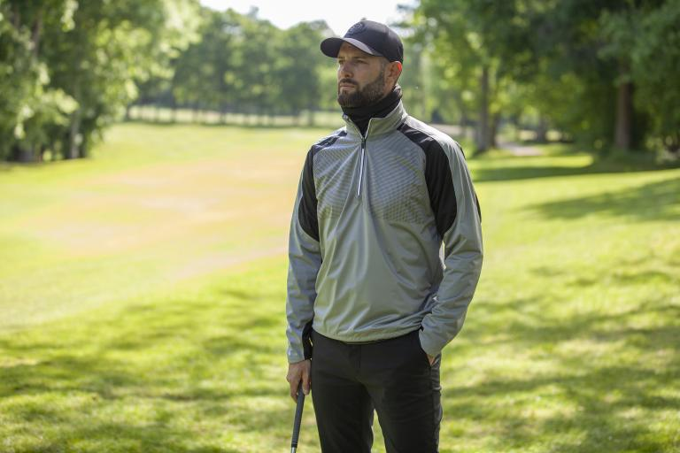 Galvin Green launches stellar apparel range for 2020