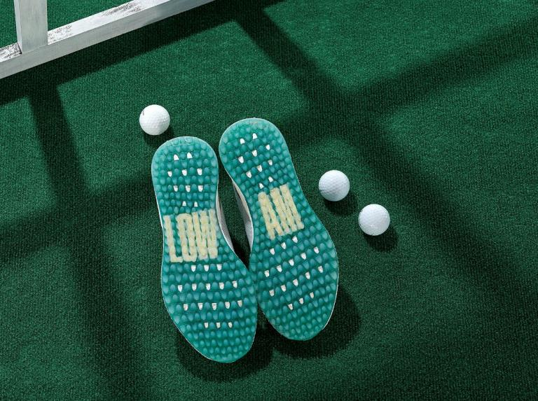 adidas Golf launches new limited edition shoes to pay homage to the Low Amateur