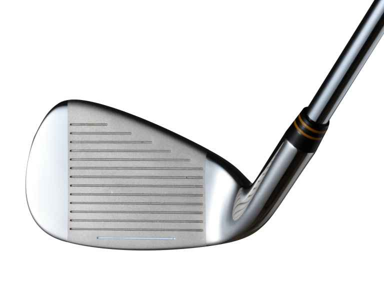 MacGregor launch DCT elite irons