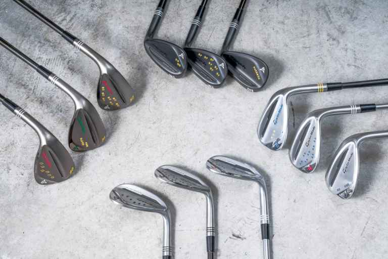 TaylorMade Golf introduces MyMG2 personalised wedges