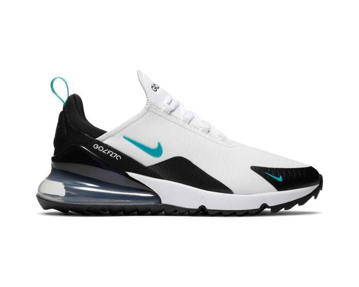The new Nike Air Max 270 G golf shoes are a thing of beauty