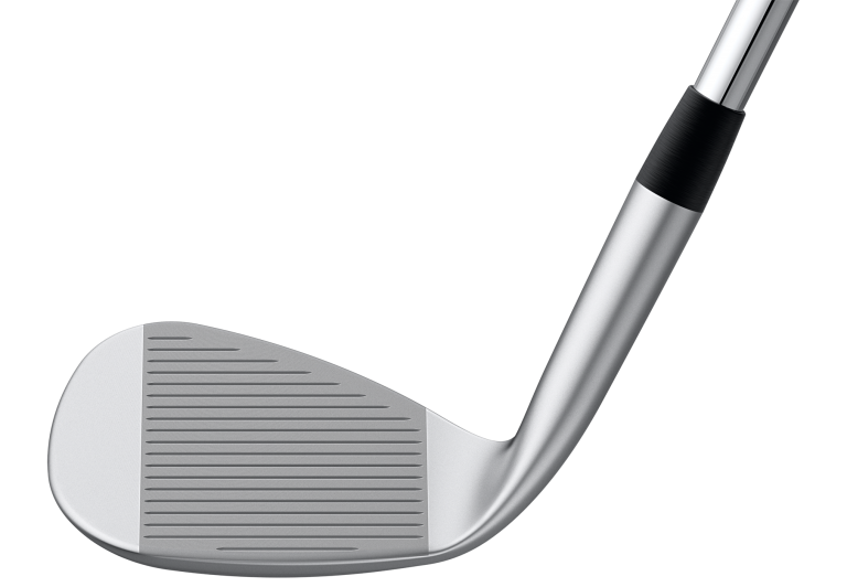 PING Glide 3.0 precision milled grooves