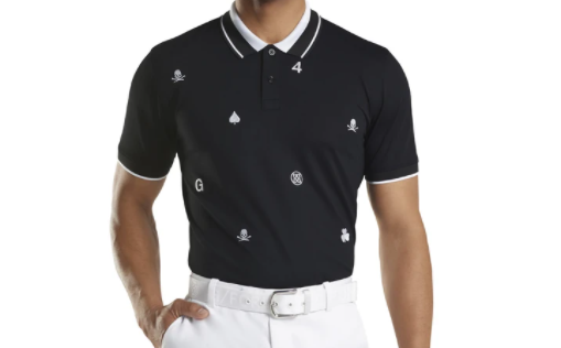 PICKS OF THE WEEK: G/FORE caps and shirts as favoured by Patrick Reed in 2021