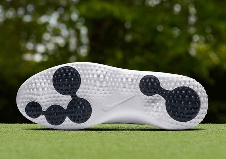 Nike turn Roshe into golf shoe