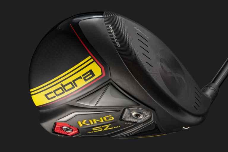 Cobra Golf unleashes SPEEDZONE range