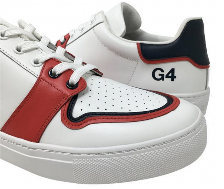 These custom G Fore US Open shoes look incredible  fbb6bd5d52bd