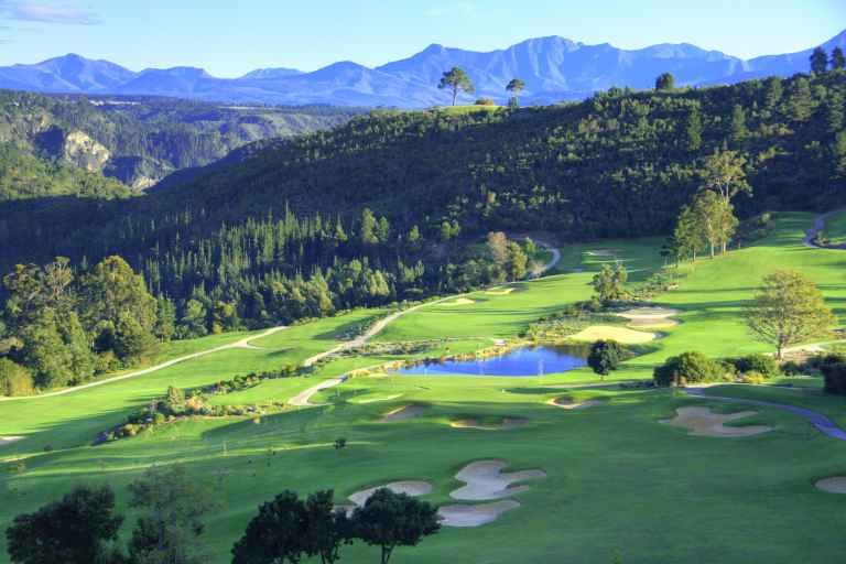 Simola Golf and Country Estate course review: serene South African layout has bags of character