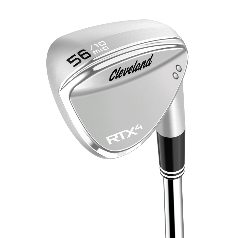 Cleveland launch RTX 4 wedges