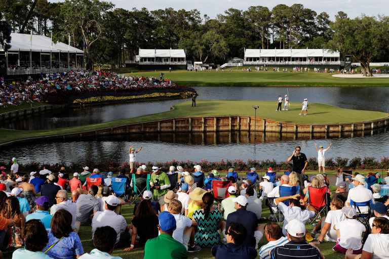 Why the US PGA Championship should be moved to TPC Sawgrass