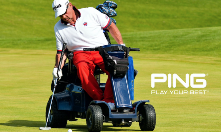 EDGA taps in for a 72… a par to make golf more inclusive
