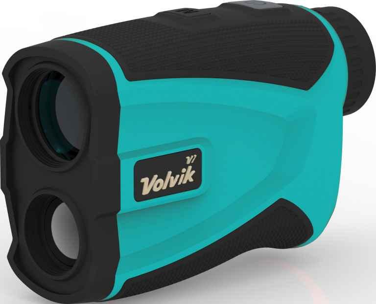 Volvik launches its first rangefinder