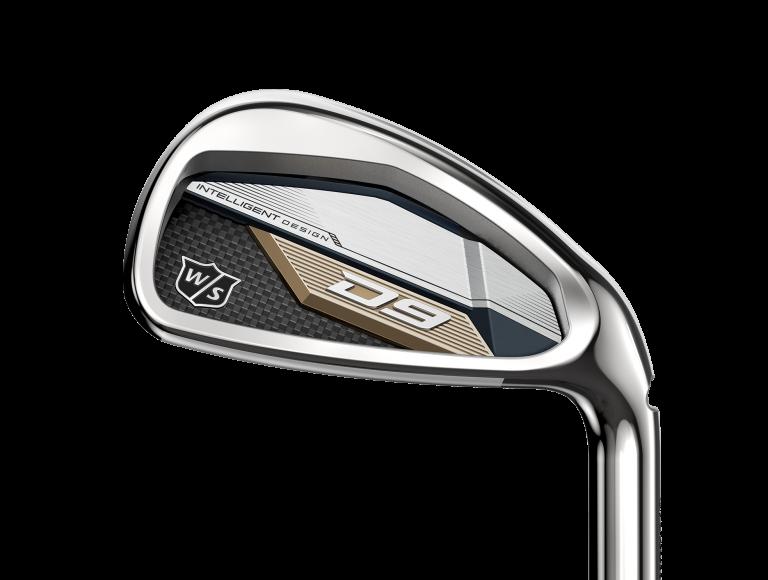 NEW GEAR! Wilson uses generative design process to create new D9 range