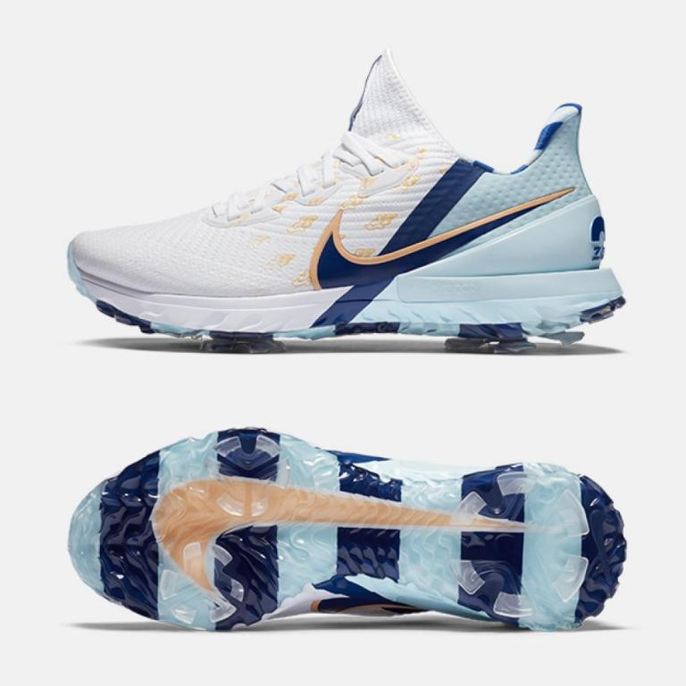 Nike set to release limited edition US Open 'Wing It' collection