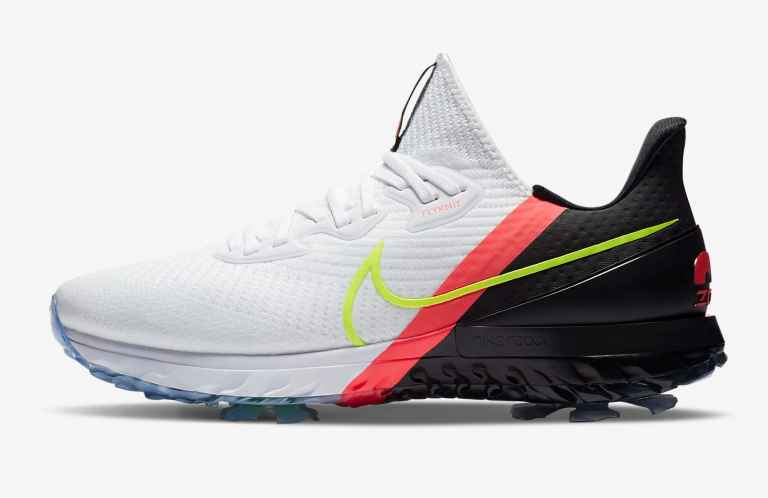 arpón Relación Modernización  Brooks Koepka reveals new Nike golf shoes | GolfMagic