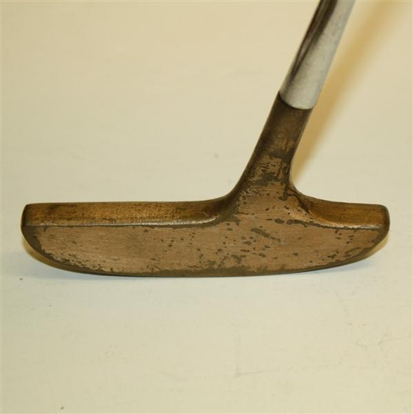 Golf fans reveal the OLDEST golf club in their bags in 2021