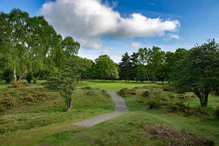 Berkhamsted Golf Club gets upgrade