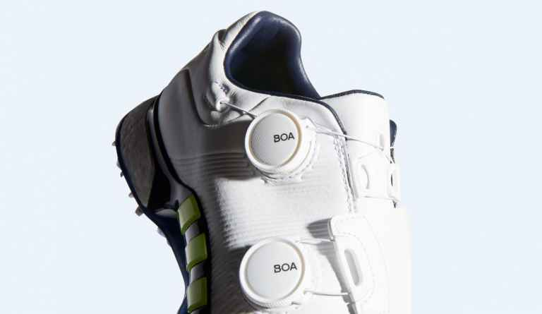 adidas launches the new Tour360 XT Twin Boa