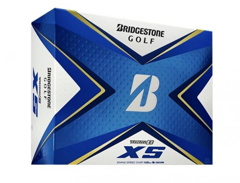 Bridgestone golf balls 2021: Could Tiger Woods' golf ball be right for you?
