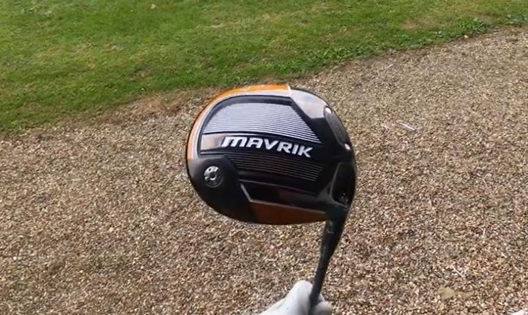 Which Callaway driver is right for you?