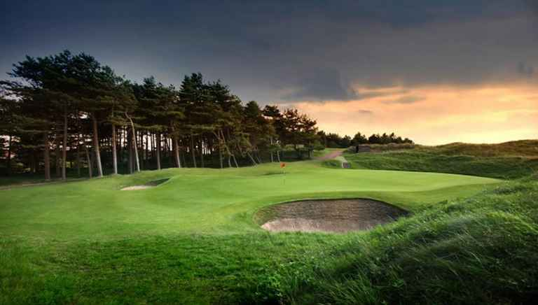 WIN! Hospitality tickets to a European Tour event near Liverpool