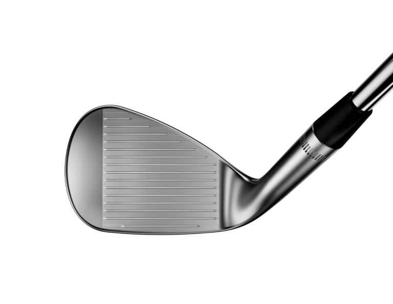 Callaway launches JAWS MD5 wedges