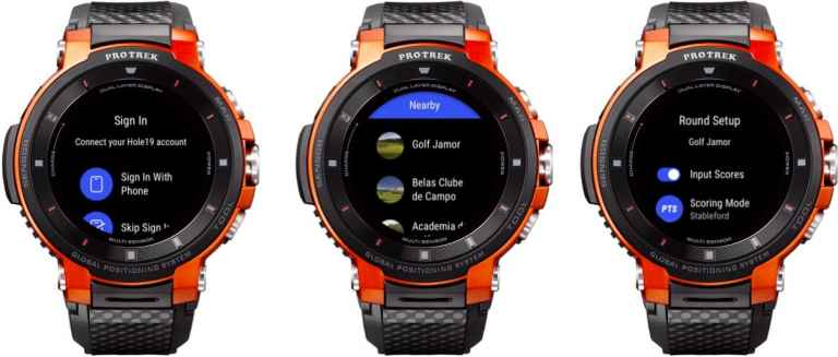 The BEST golf smartwatch you probably haven't considered this year