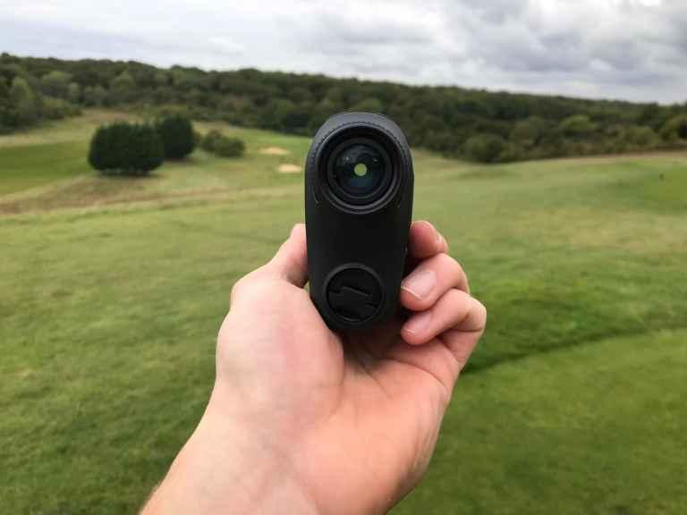 Bushnell Pro XE Laser Rangefinder Review