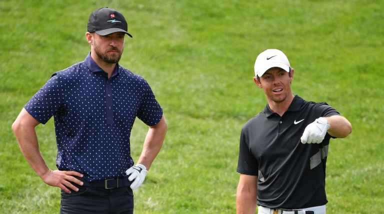 Golf Quiz: Who is your perfect playing partner?