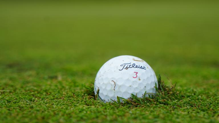 Why is golf shutdown in England but still allowed to carry on in Scotland?