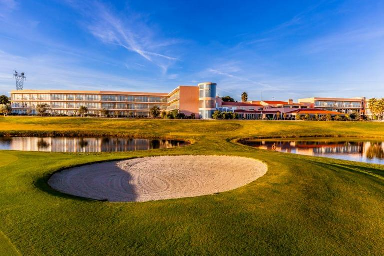 Top 5 Golf Escapes in Lisbon