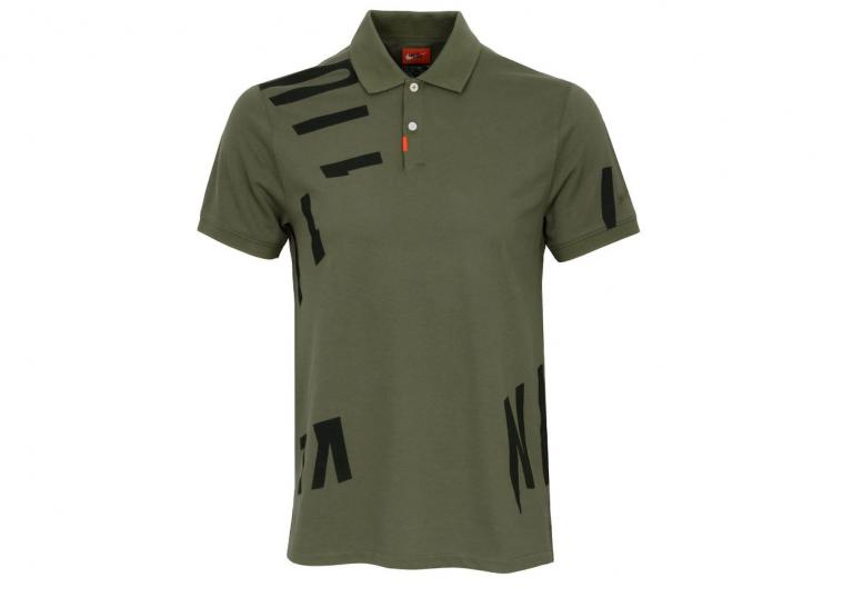 PICKS OF THE WEEK: four incredible Nike golf polo shirts 2021
