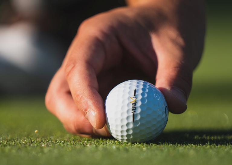 Golf to return in England in two-balls at the end of March, claims new report