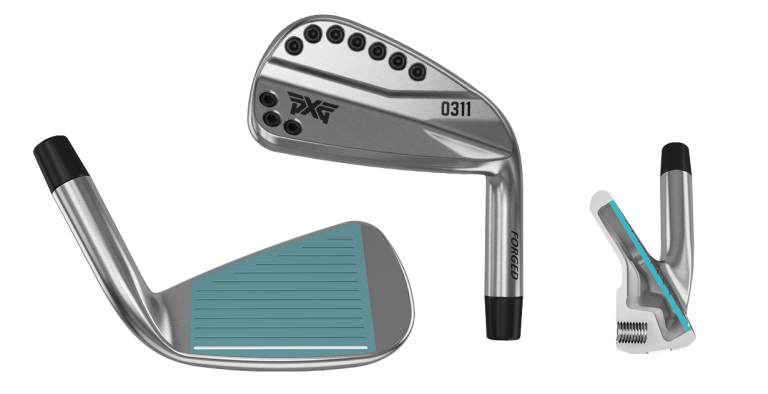 PXG 0311 irons review