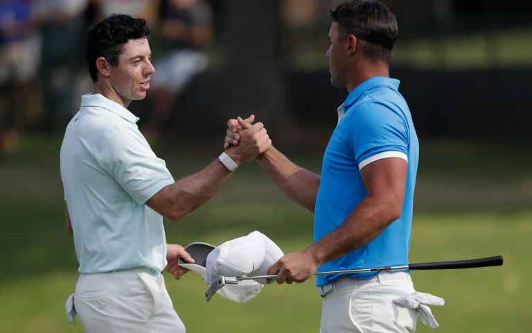 Rory McIlroy has his eyes on 2020 Masters win