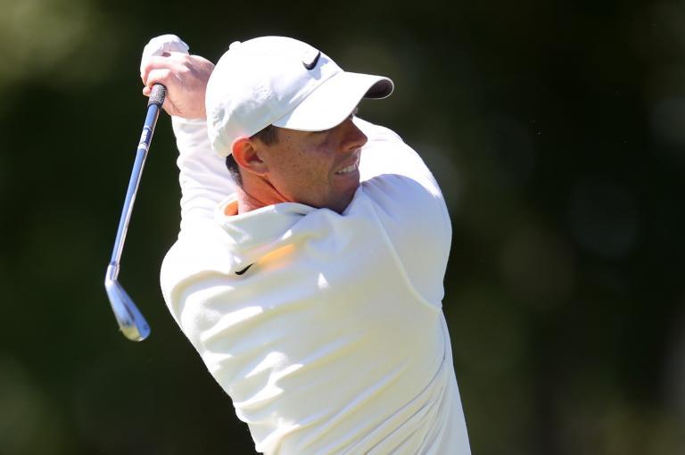 Matthew Wolff leads Bryson DeChambeau by two shots at US Open