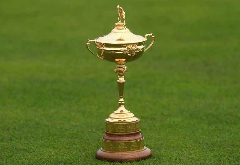 Can you name the 10 Players With Most Ryder Cup Points This Decade?