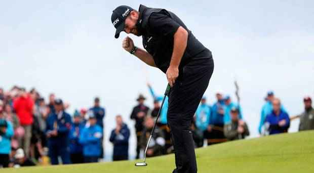The putters as played by the world's top 20 golfers