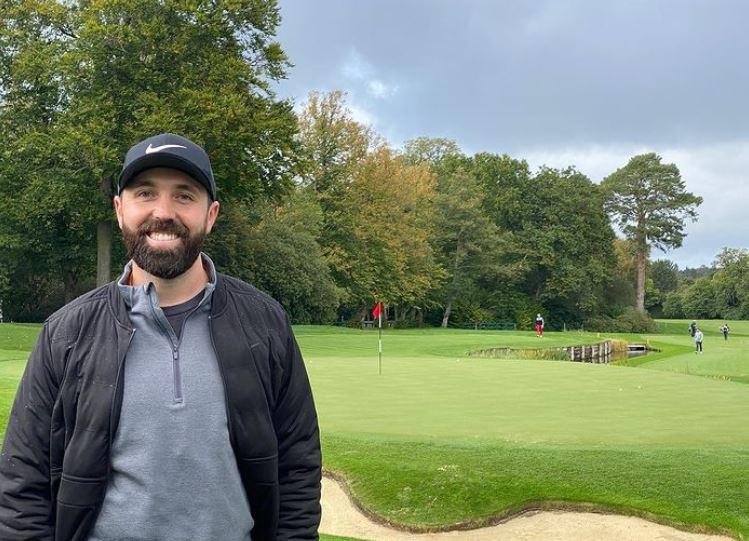 Rick Shiels reveals why he has SPLIT with Nike Golf