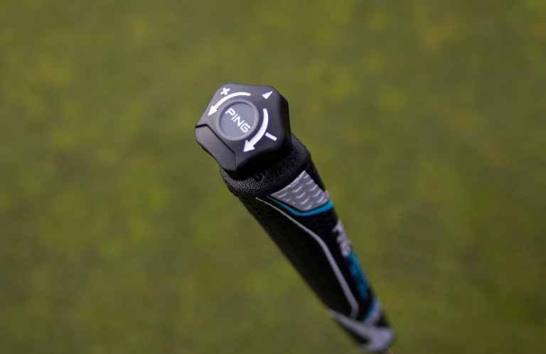 Golfer DISQUALIFIED for changing length of putter